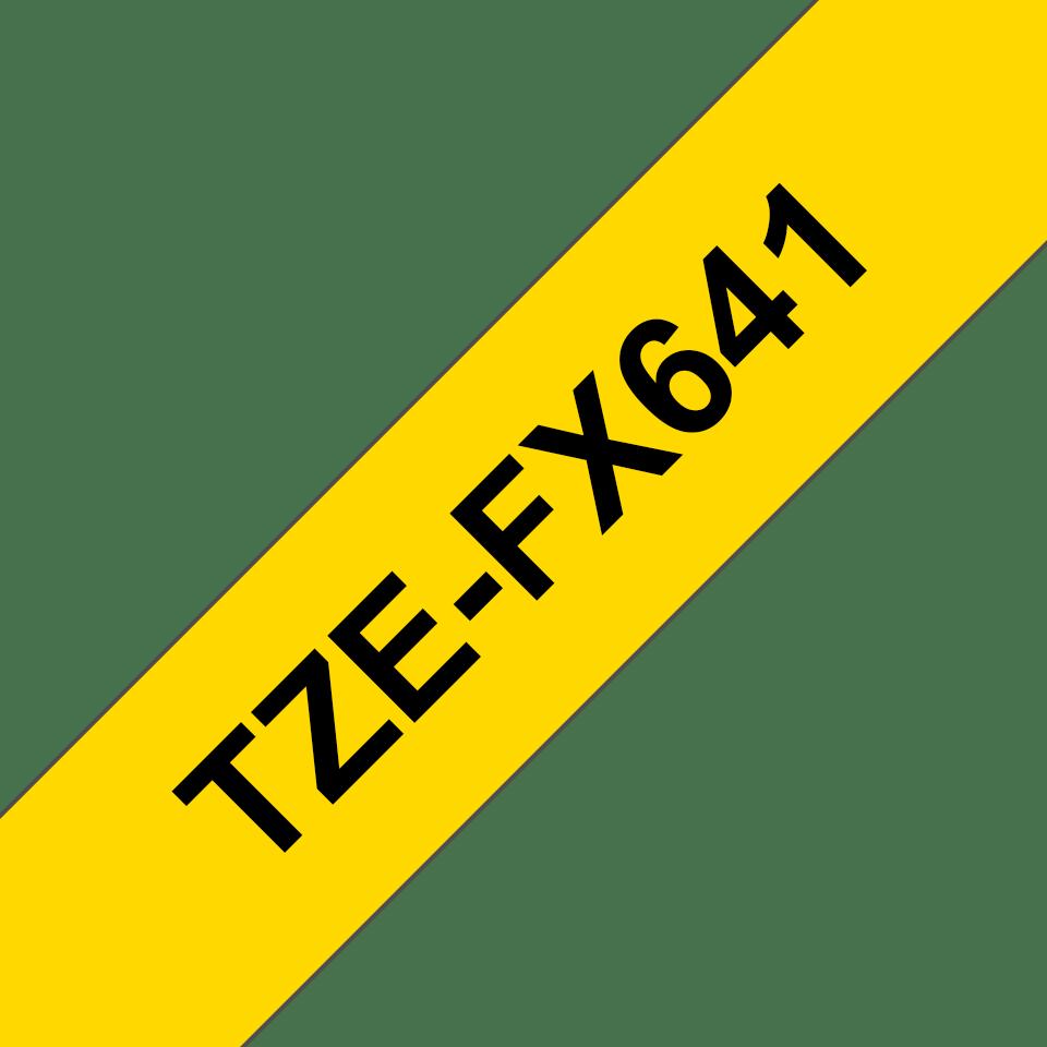 TZe-FX641 2