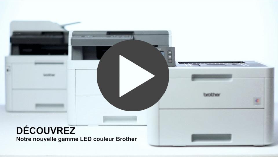 HL-L3230CDW imprimante led couleur 6